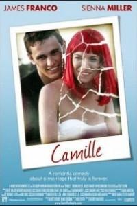 Caratula, cartel, poster o portada de Camille