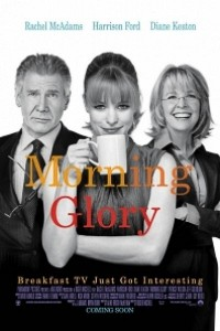Caratula, cartel, poster o portada de Morning Glory