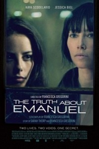 Caratula, cartel, poster o portada de The Truth About Emanuel