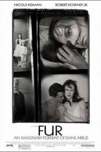 Caratula, cartel, poster o portada de Retrato de una obsesión (Fur)