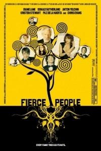 Caratula, cartel, poster o portada de Gente poco corriente (Fierce People)