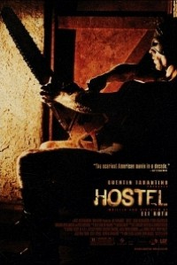 Caratula, cartel, poster o portada de Hostel