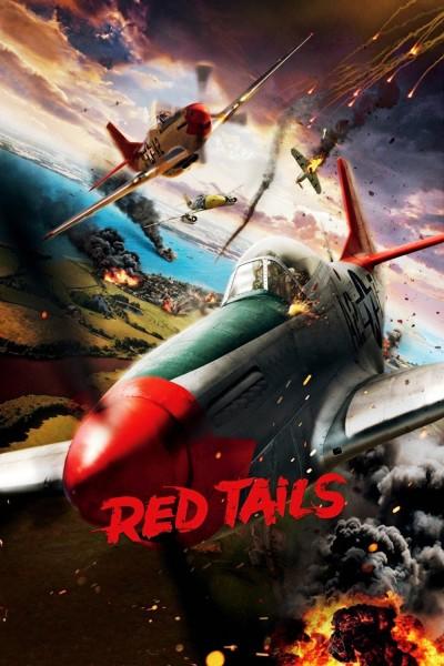 Caratula, cartel, poster o portada de Escuadrón rojo