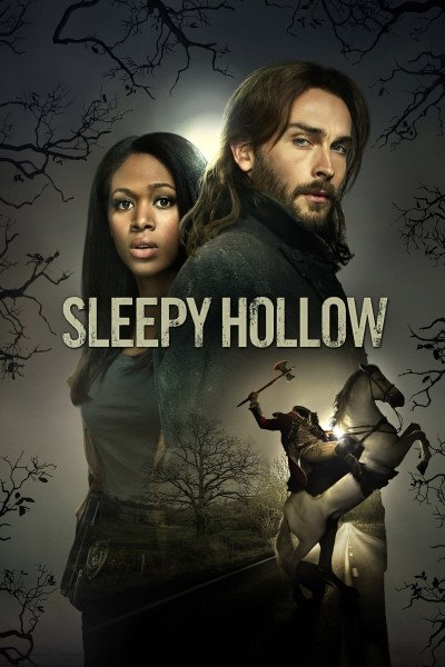 Caratula, cartel, poster o portada de Sleepy Hollow