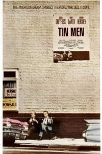 Caratula, cartel, poster o portada de Dos estafadores y una mujer