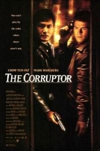 Caratula, cartel, poster o portada de El corruptor