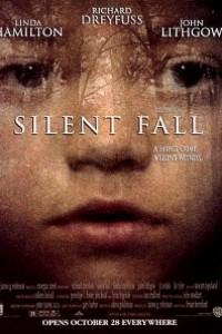 Caratula, cartel, poster o portada de Un testigo en silencio