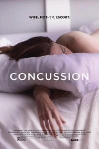 Caratula, cartel, poster o portada de Concussion