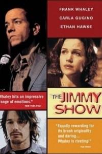 Caratula, cartel, poster o portada de El show de Jimmy