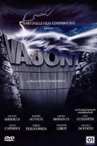Caratula, cartel, poster o portada de Vajont: Presa Mortal