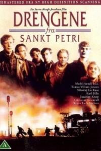 Caratula, cartel, poster o portada de Los chicos de St. Petri