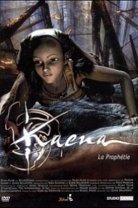 Caratula, cartel, poster o portada de Kaena: La profecía