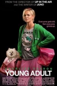 Caratula, cartel, poster o portada de Young Adult