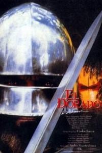 Caratula, cartel, poster o portada de El Dorado
