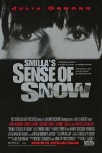Caratula, cartel, poster o portada de Smilla, misterio en la nieve (Smila)