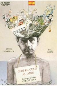 Caratula, cartel, poster o portada de Con el culo al aire