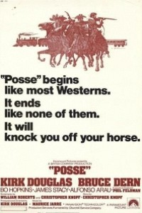 Caratula, cartel, poster o portada de Los justicieros del Oeste