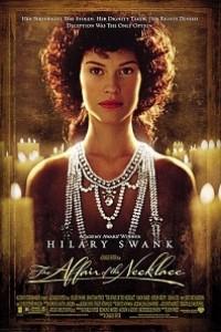 Caratula, cartel, poster o portada de El misterio del collar
