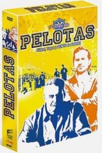 Caratula, cartel, poster o portada de Pelotas
