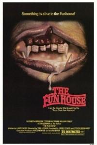 Caratula, cartel, poster o portada de La casa de los horrores