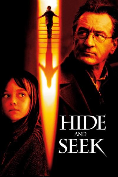 Caratula, cartel, poster o portada de El escondite