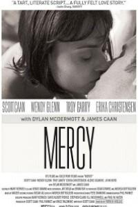 Caratula, cartel, poster o portada de Mercy