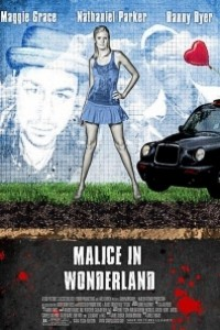 Caratula, cartel, poster o portada de Malice in Wonderland