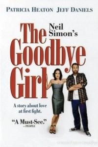 Caratula, cartel, poster o portada de La chica del adiós