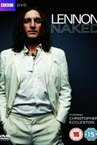 Caratula, cartel, poster o portada de Lennon Naked