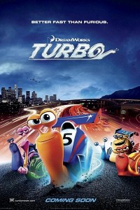 Caratula, cartel, poster o portada de Turbo