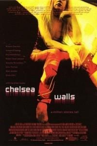 Caratula, cartel, poster o portada de Chelsea Walls