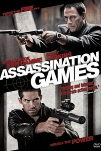 Caratula, cartel, poster o portada de Juego de asesinos