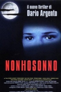 Caratula, cartel, poster o portada de Insomnio