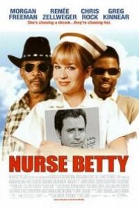 Caratula, cartel, poster o portada de Persiguiendo a Betty