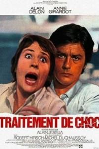 Caratula, cartel, poster o portada de Tratamiento de shock
