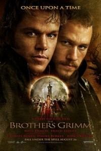 Caratula, cartel, poster o portada de El secreto de los hermanos Grimm