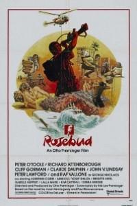 Caratula, cartel, poster o portada de Desafío al mundo (Rosebud)
