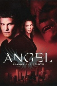 Caratula, cartel, poster o portada de Ángel
