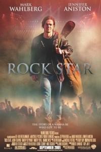 Caratula, cartel, poster o portada de Rock Star