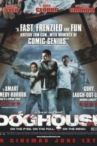 Caratula, cartel, poster o portada de Doghouse