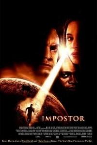 Caratula, cartel, poster o portada de Infiltrado (Impostor)