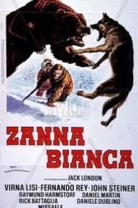 Caratula, cartel, poster o portada de Colmillo Blanco