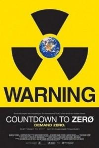 Caratula, cartel, poster o portada de Countdown to Zero (Cuenta atrás)