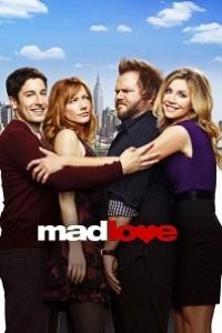 Caratula, cartel, poster o portada de Mad love