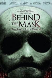 Caratula, cartel, poster o portada de Detrás de la máscara: El encumbramiento de Leslie Vernon