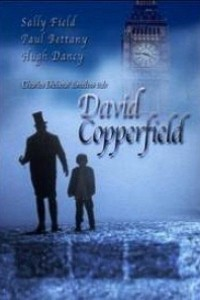 Caratula, cartel, poster o portada de David Copperfield