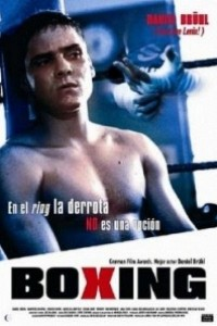 Caratula, cartel, poster o portada de Boxing