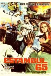 Caratula, cartel, poster o portada de Estambul 65