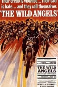 Caratula, cartel, poster o portada de Los ángeles del infierno