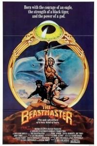 Caratula, cartel, poster o portada de El señor de las bestias